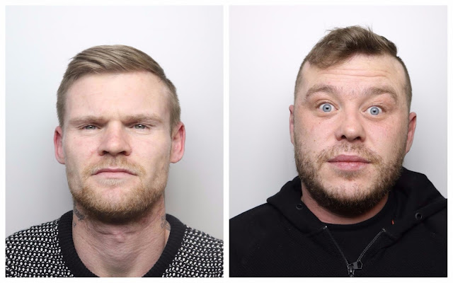 Four men jailed for drugs offences relating to cannabis farms