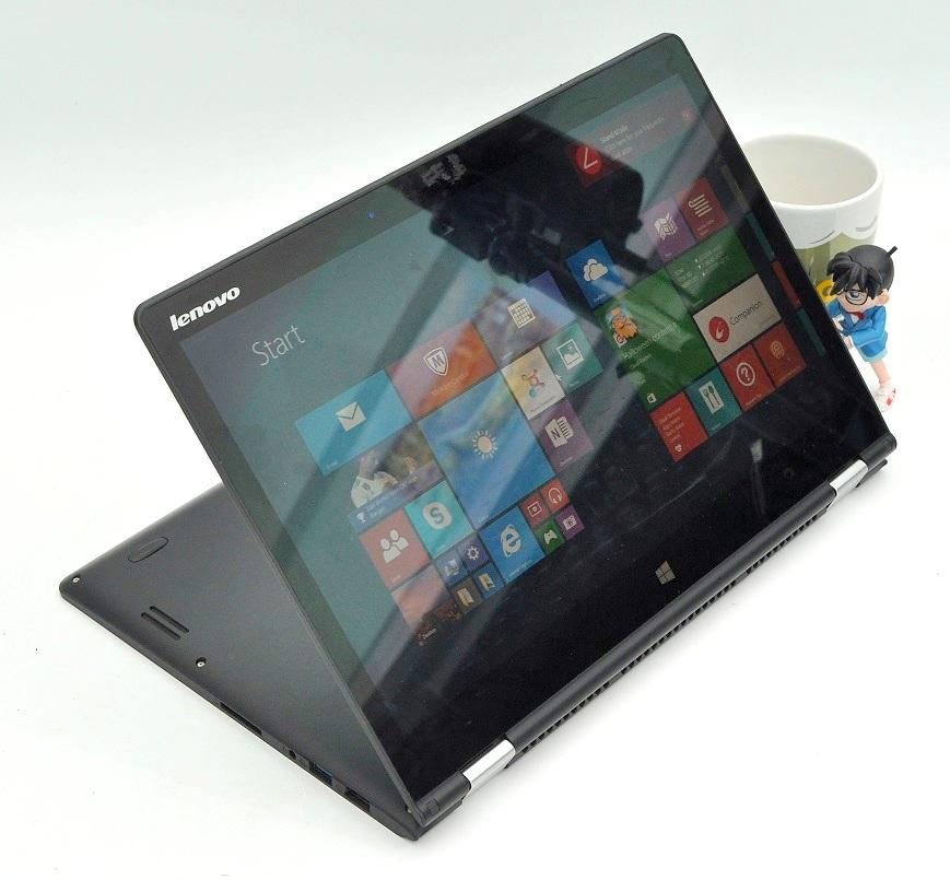 Lenovo Yoga 3 14 Core i7   Jual Beli Laptop Second dan