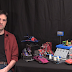 Watch Retroblasting Review and Restore Their M.A.S.K. Collection (VIDEO)