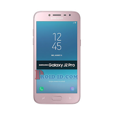 Flashing Samsung Galaxy J2 Pro SM-J250F