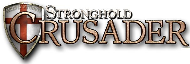 Logo Game Stronghold Crusader