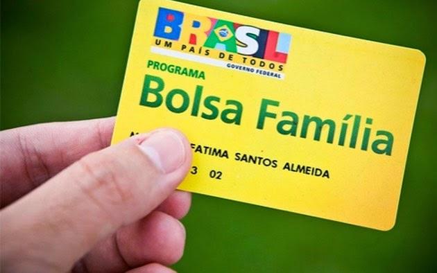 Bolsa Família  prazo até dia 16  350a65e2eafb4