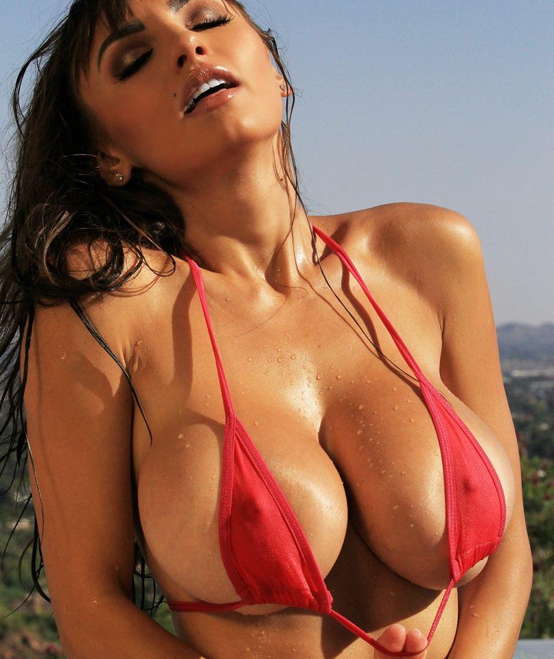 Tall Women Bikini