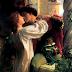 Ciuman Mesra 10 Detik Transfer 80 Juta Bakteri Microbiome