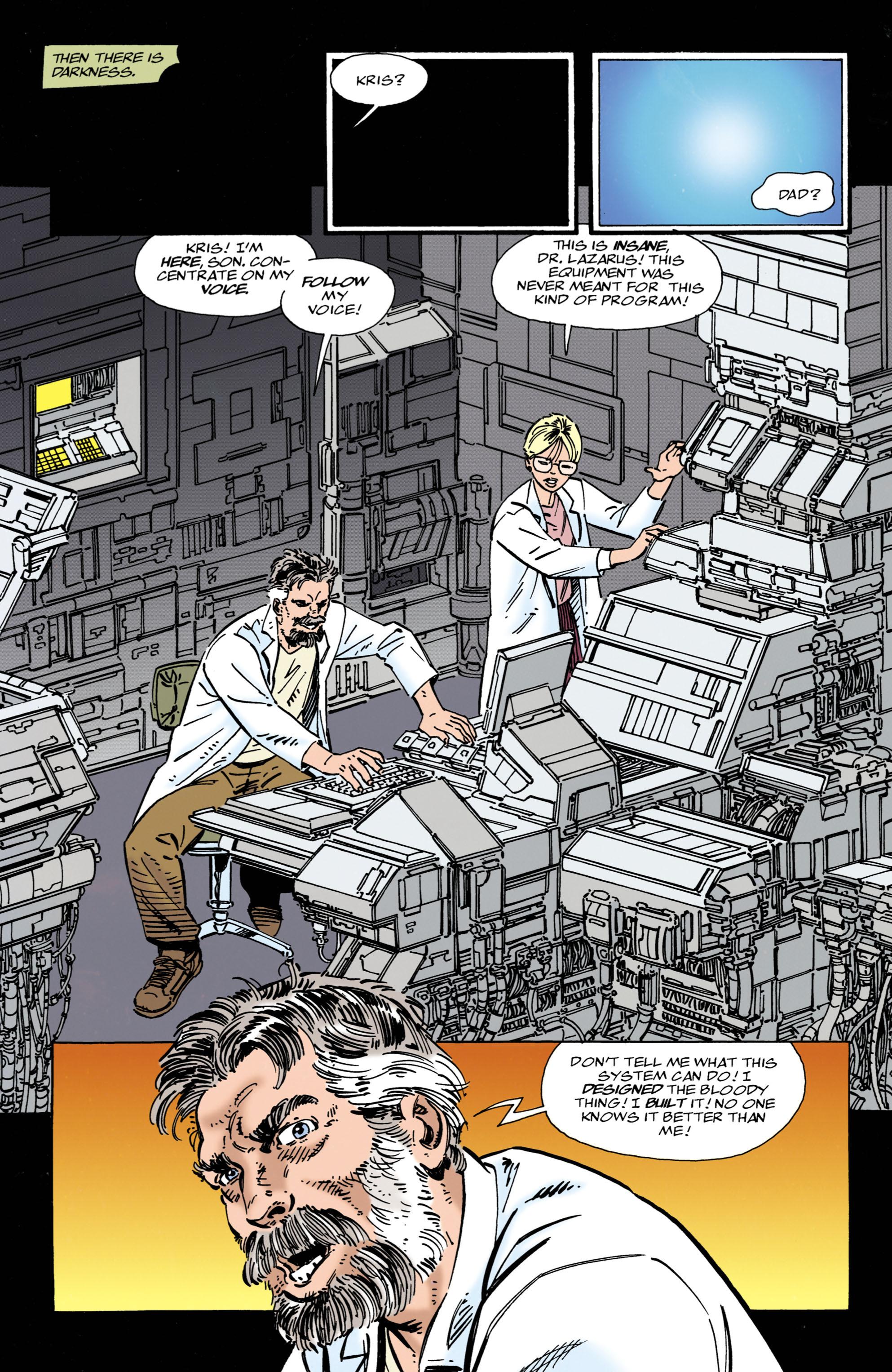 Read online Wonder Woman (1987) comic -  Issue #108 - 10