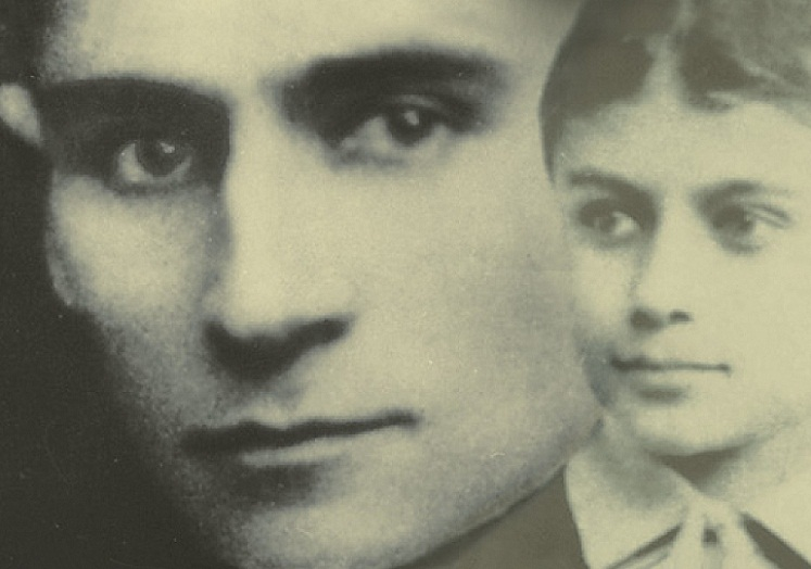 Franz Kafka, Novelis Jerman yang Berpengaruh di Dunia Sastra Barat