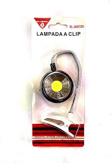 cob lampada led on tenck 33366 xl-266cob