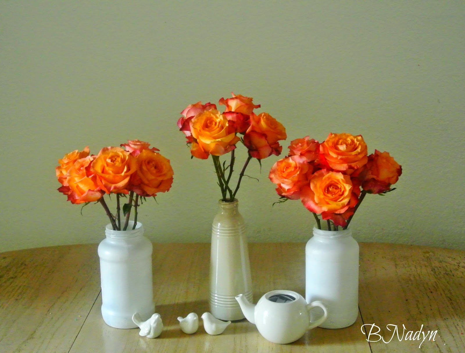 Roses, The Bouq's Co., flowers