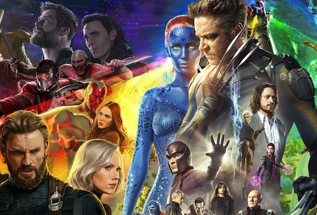 Marvel Studios não vai usar os X-Men no MCU tão cedo