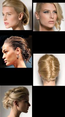 модни тенденции при прически на коси със средна дължина
