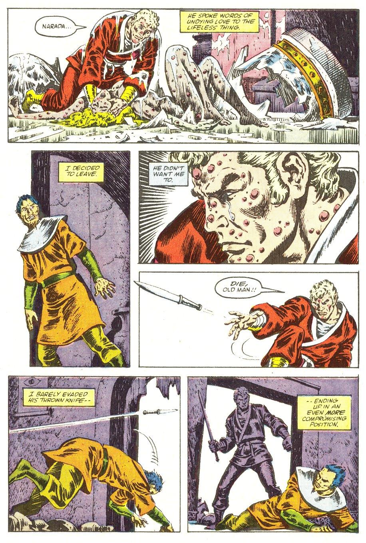 Conan the Barbarian (1970) Annual_11 Page 33