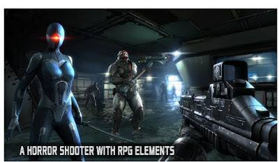 Game Tembak-Tembakan Seru Android Terbaik