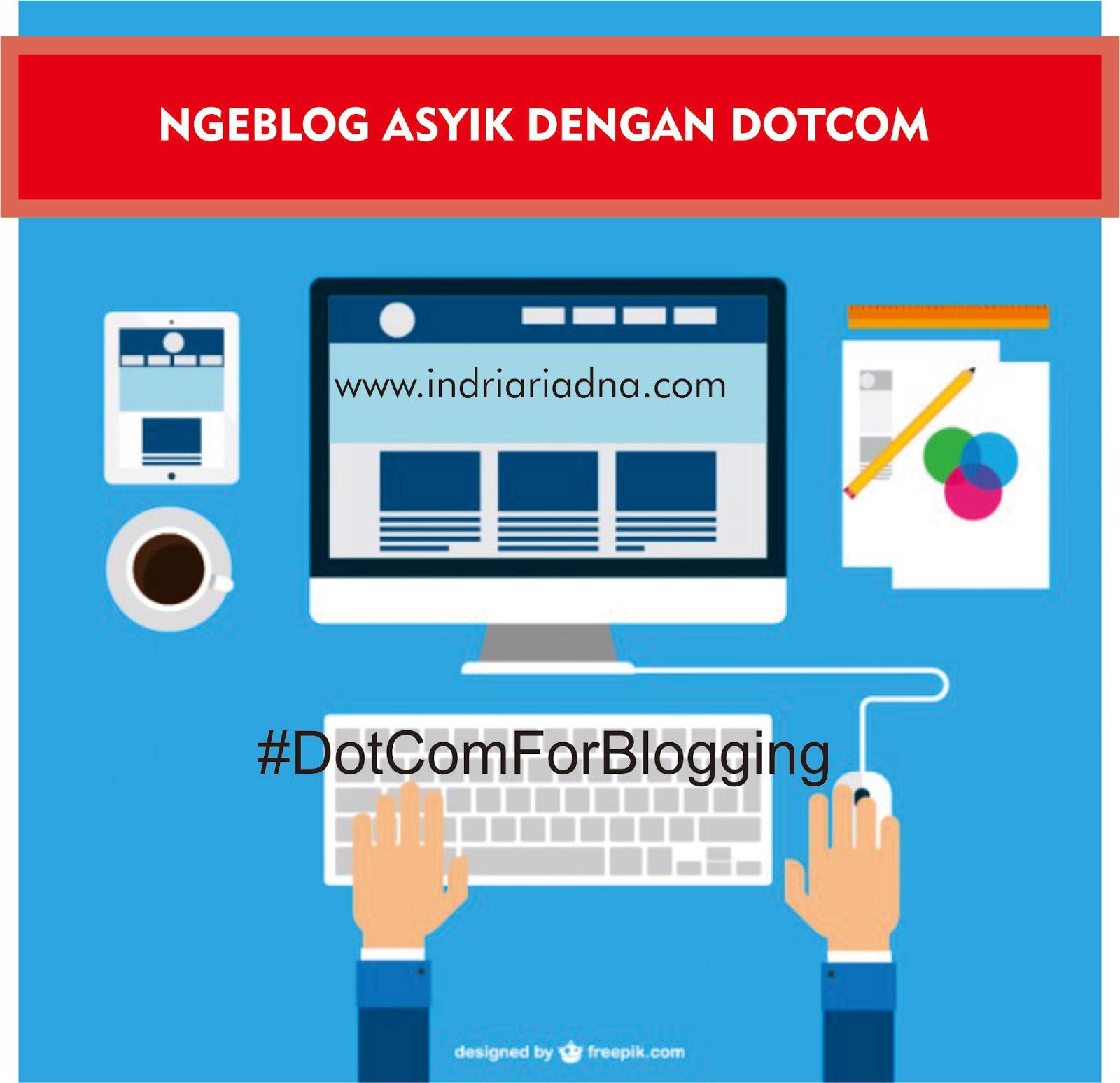 apa saja manfaat top level domain untuk blogging