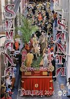 Semana Santa de Tarifa 2016 - Gregorio Cózar