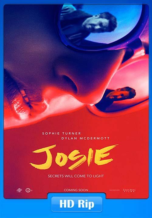 Josie 2017 WEB-DL 720p | 300MB 480p | 150MB HEVC Poster