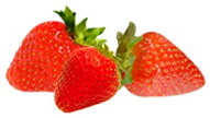 Strawberry Fruit Antioxidants and Cardiovascular Benefits
