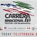 Invitan a matamorenses a participar en la carrera Binacional 2018 en apoyo a la fundación Teletón.