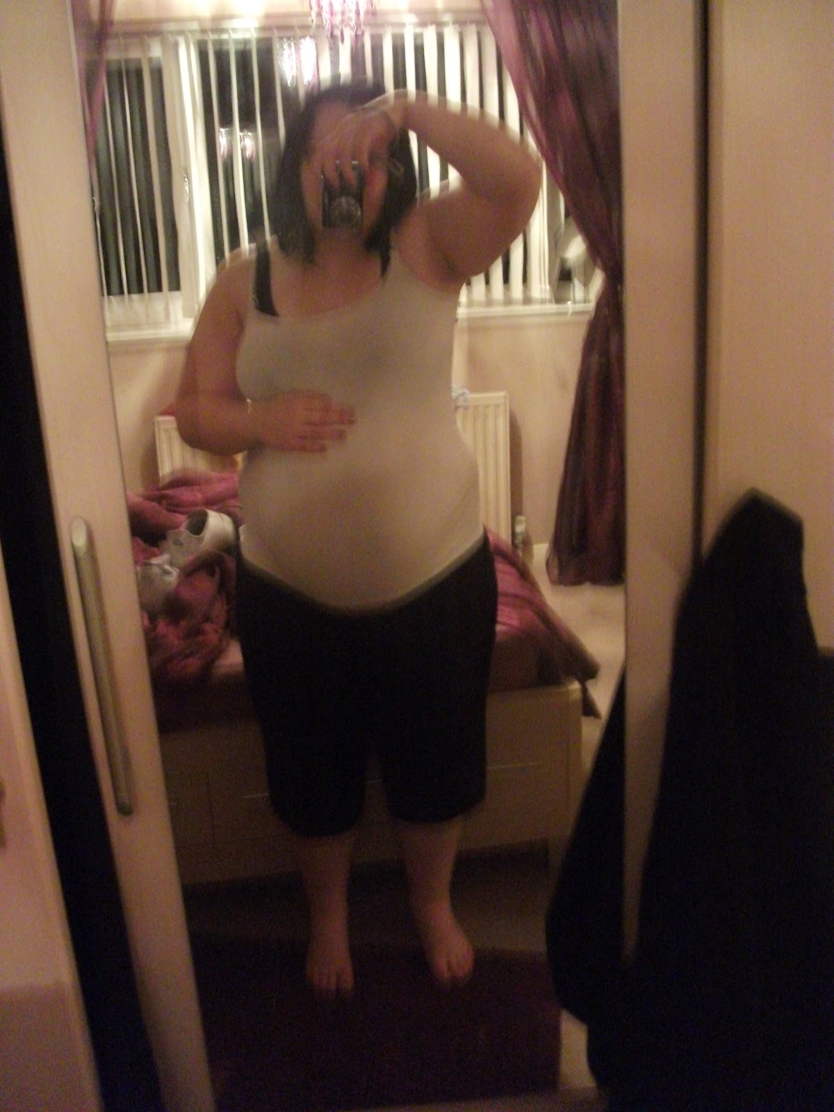 Bump To Baby : A Diary: April 2012