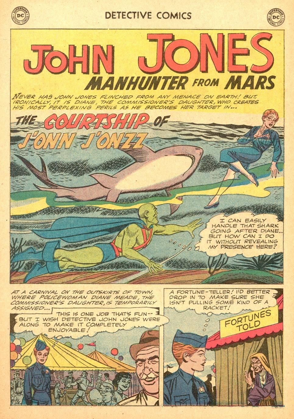 Detective Comics (1937) 284 Page 25