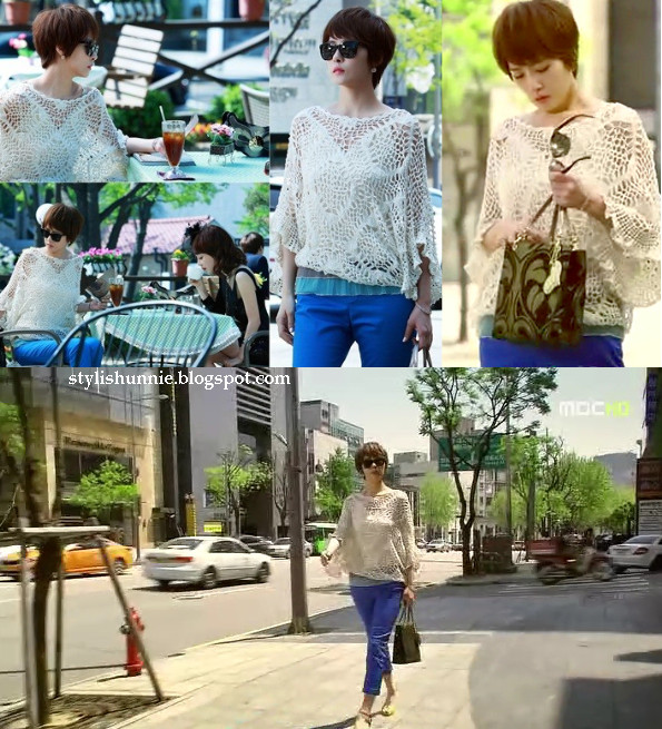 styleunnie: [Drama Fashion] Kim Sun Ah fashion - I Do I Do