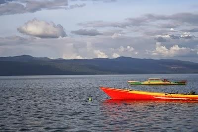 Danau Terdalam Di Indonesia