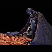 "Abierto pre-order de Femto 1/10 de ""Berserk"" - Art of War"