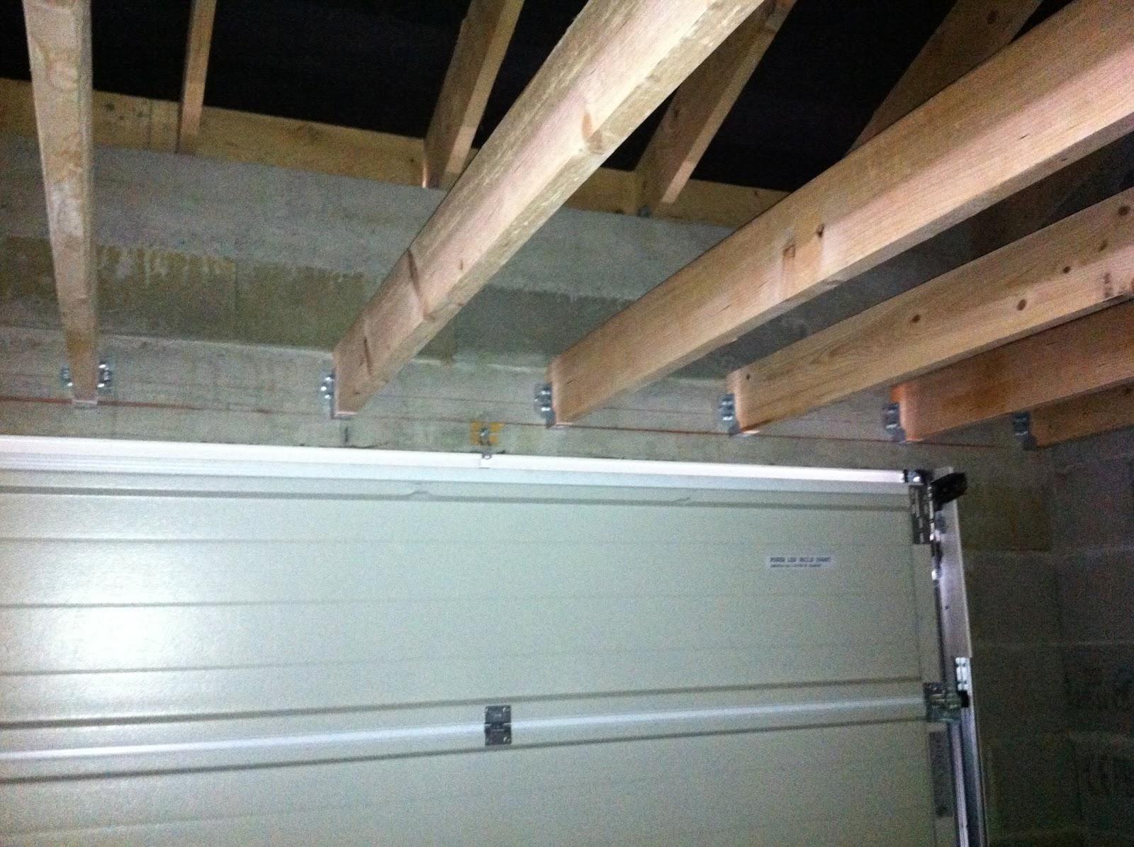 Faire un plancher bois dans un garage id es d coration id es d coration - Faire un plancher en bois dans un garage ...