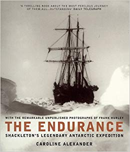 Endurance: Shackleton's Legendary Antarctic Expedition (2000)