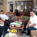 Soan Kepada Kyai Nasehuddin, H. Aep Greget Ingin Membangun Karawang