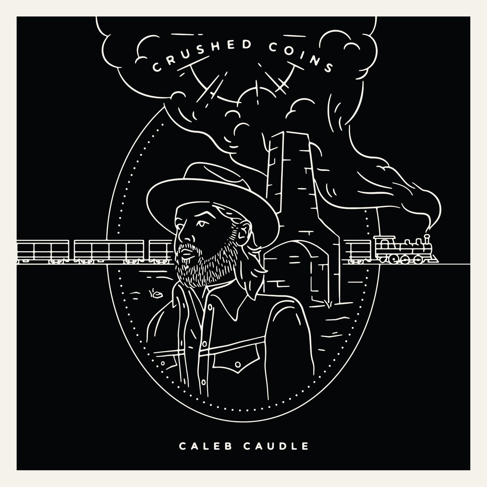 Three chords and the truth uk album review caleb caudle crushed album review caleb caudle crushed coins cornelius chapel records malvernweather Gallery