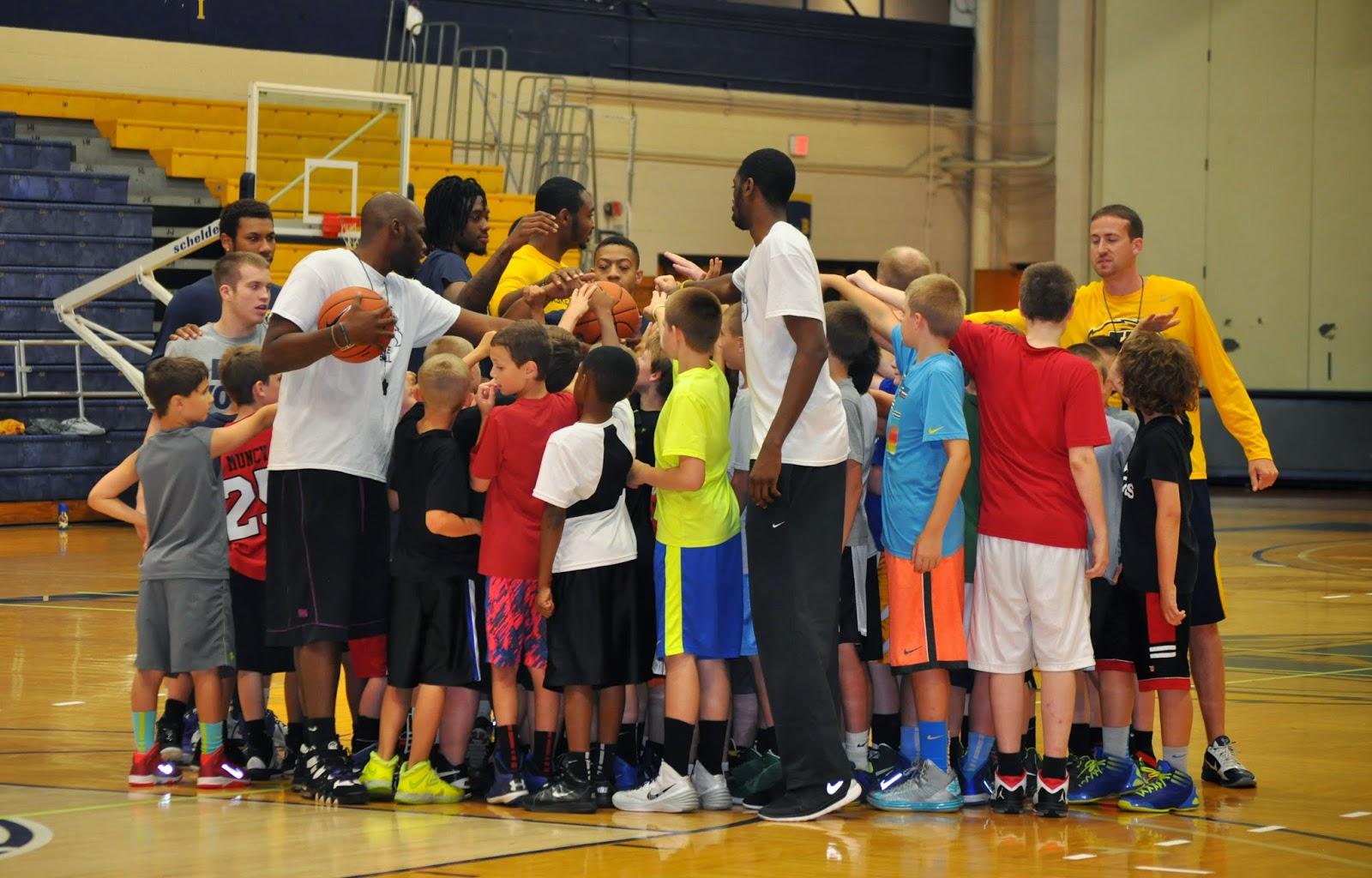 Kent State - Men's Basketball: June 2014