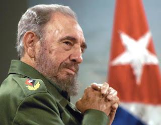 Con muerte de Castro humanidad perdió uno de los grandes héroes, dice Menchú