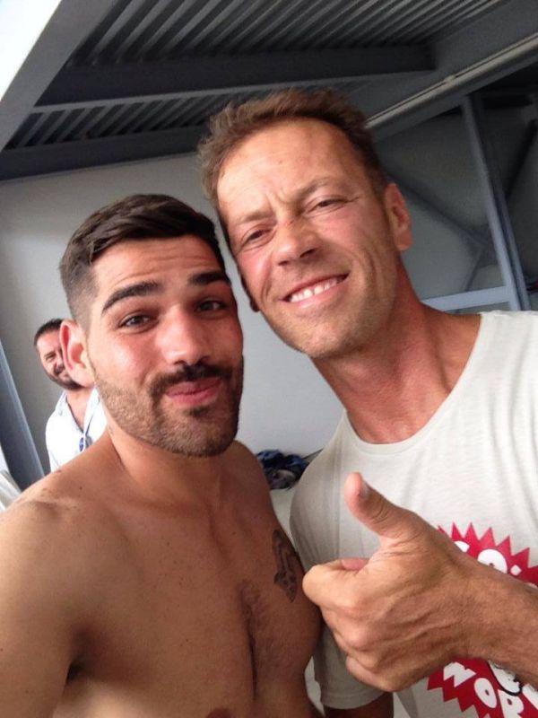 from Armani rocco siffredi porn pictures immagini gay