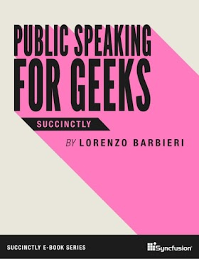Public speaking for_geeks