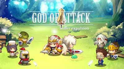God of Attack v2.0.6 Mod Apk for android
