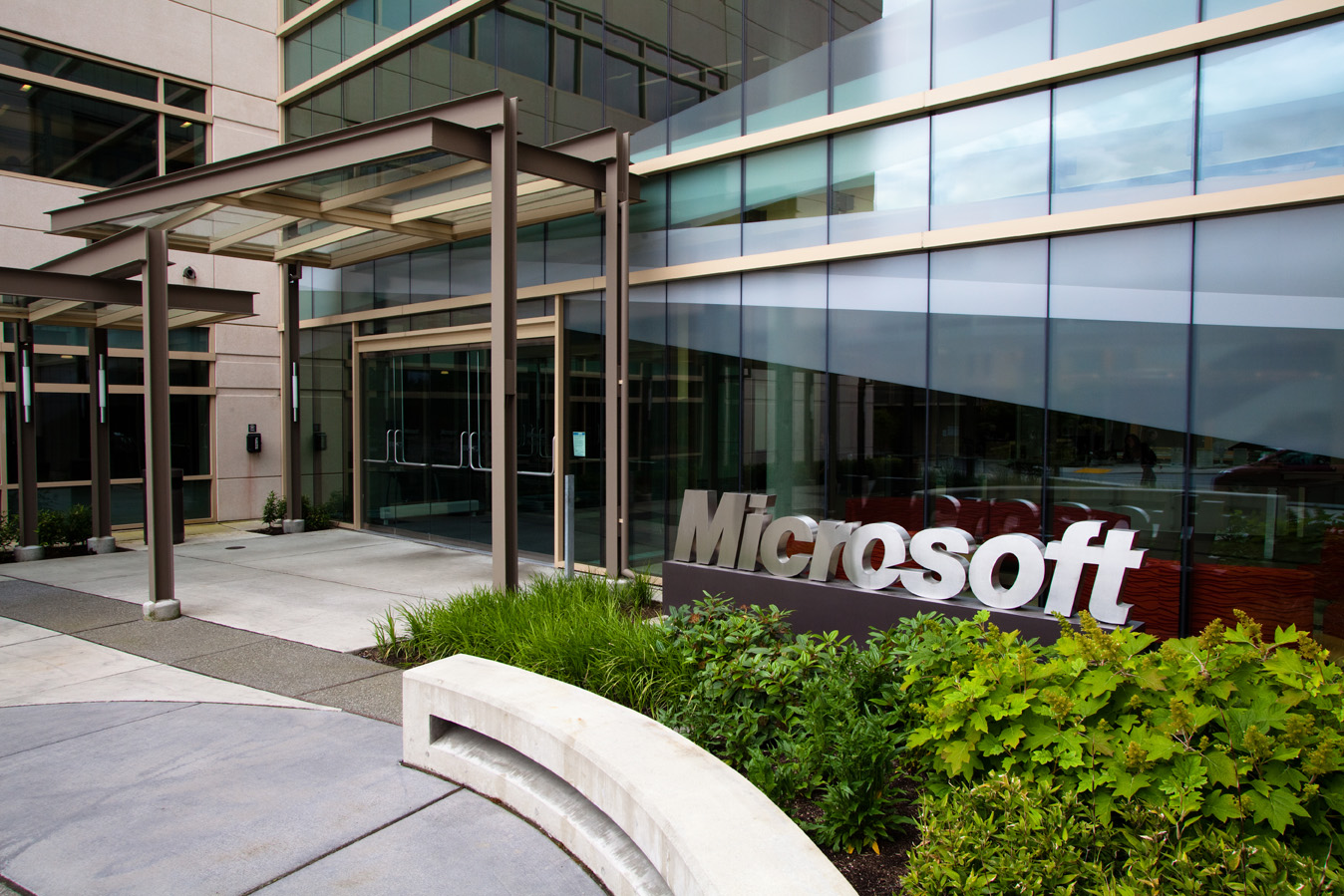 microsoft office redmond wa. Microsoft Headquarters In Redmond, WA Office Redmond Wa R