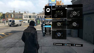 Download Games Watch Dogs Gratis for PC