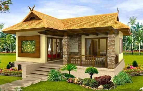 ideal home design. Here are some of the styles houses  that you might be interested to pattern your ideal house Mga Bahay na Nakaangat at Proteksyon sa Baha 30 Elevated Houses