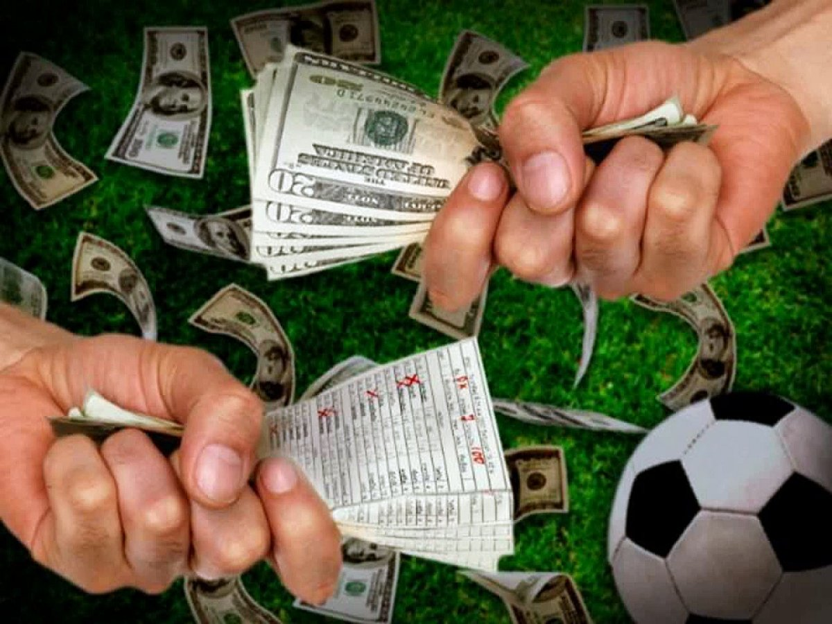 Betting money line soccer bet easiest sports bets to win