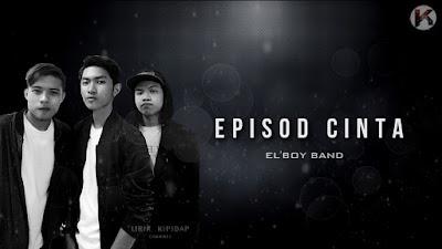 Biodata Kumpulan GST Band Lagu Episod Cinta