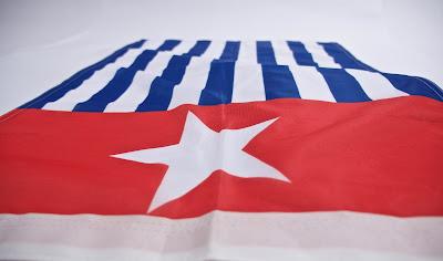 Undangan Terbuka Panitia Persiapan Kemerdekaan West Papua