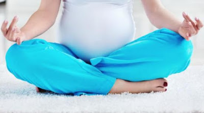 Prenatal Yoga Best Exercise During Pregnancy