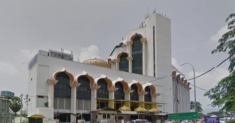 Senarai Pejabat Agama Islam Daerah Negeri Perak Layanlah Berita Terkini Tips Berguna Maklumat