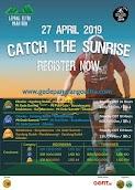 Gede Pangrango Ultra Marathon • 2019