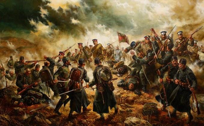 Всеки истински родолюбец ще настръхне, когато прочете тези 10 цитата на чужденци за българската бойна слава