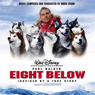 eight below soundtracks