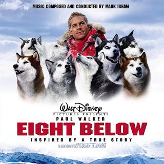 eight below soundtracks