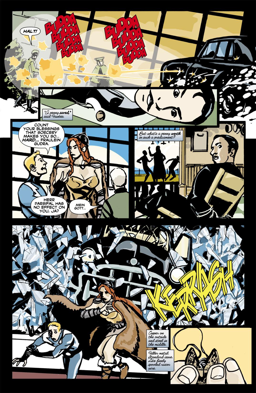 Detective Comics (1937) 807 Page 27