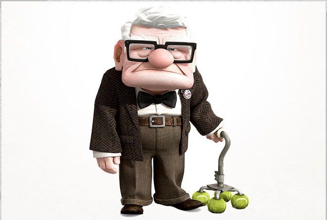 Incredibly Funny 3D Cartoon Characters | CGfrog