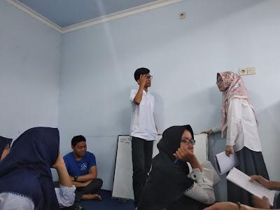 Mahir Bahasa Bule Di Kampung Inggris Pare Kediri Bersama Pyramid English Course